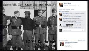 Marián Magát a jeho činnosti na facebooku